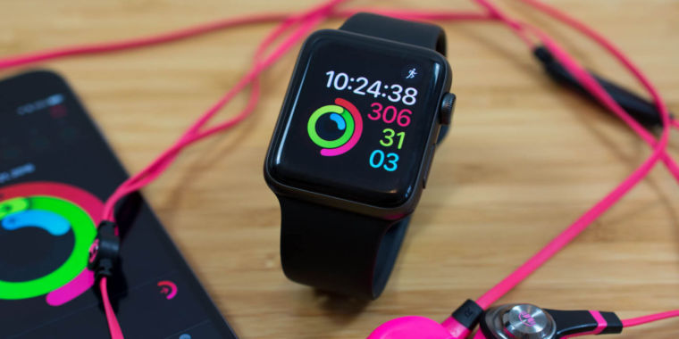 photo image Apple Watch users can download watchOS 4 on September 19