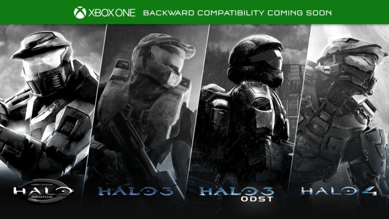 Older Halo games are coming to Xbox One... again. Is this good news or bad news for Master Chief Collection owners?