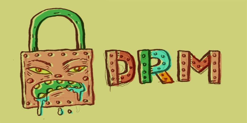 Global Web standard for integrating DRM into browsers hits a snag