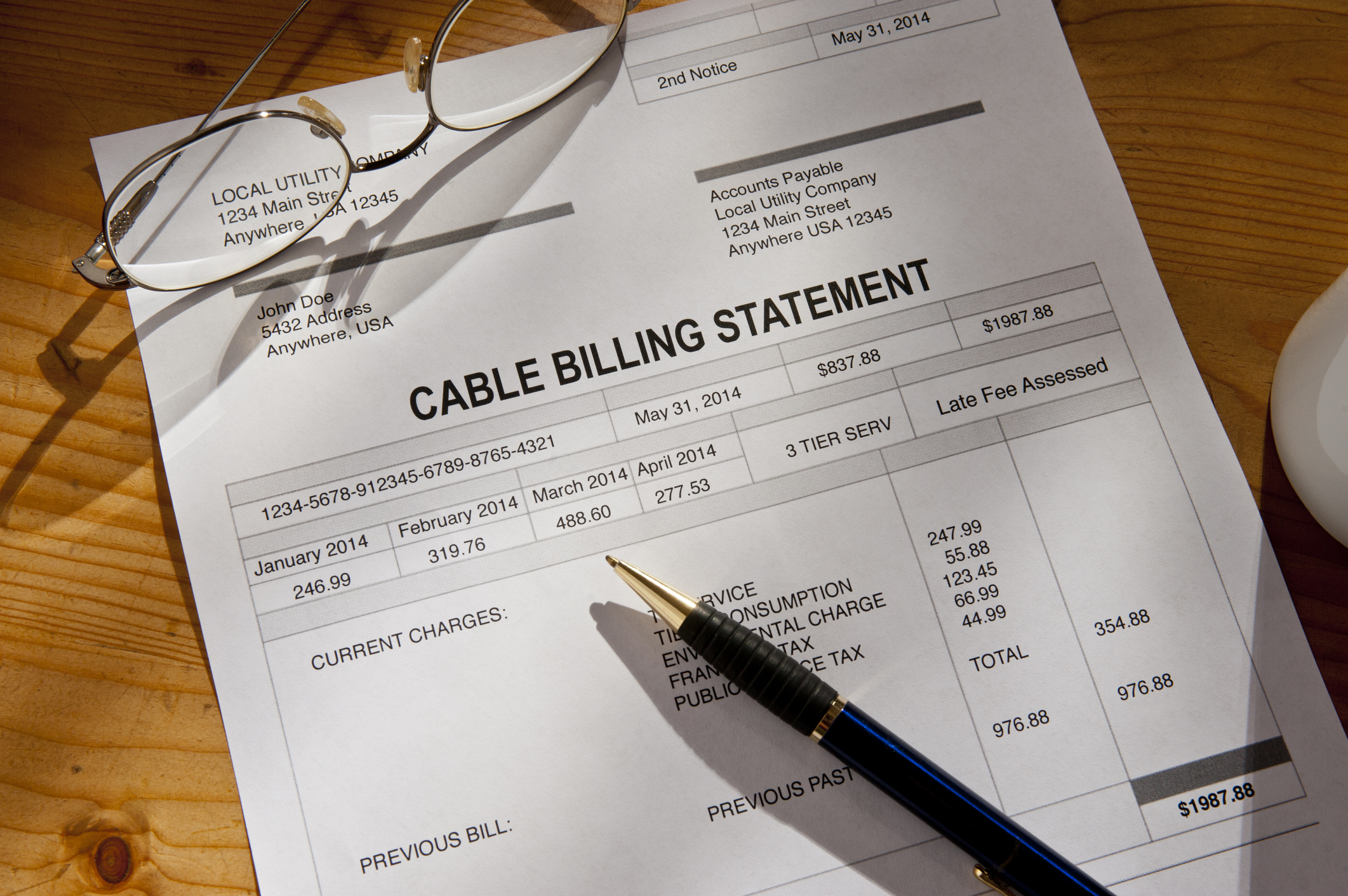 Cable TV companies can charge higher prices thanks to new