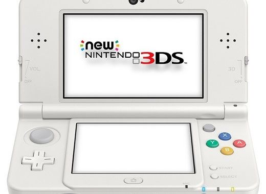 Nintendo ceases production of the New Nintendo 3DS in Japan [Updated