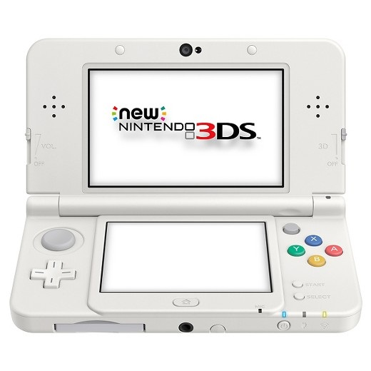 nintendo ceases production of the new nintendo 3ds in japan updated