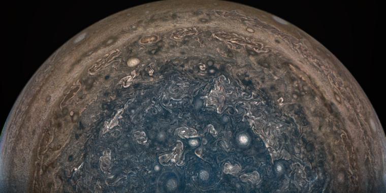 NASA extends Juno turning spacecraft into an Io Europa and Ganymede explorer – Ars Technica