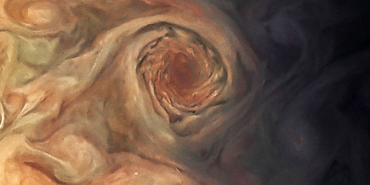 A year at Jupiter: Juno has revealed the giant of the Solar System