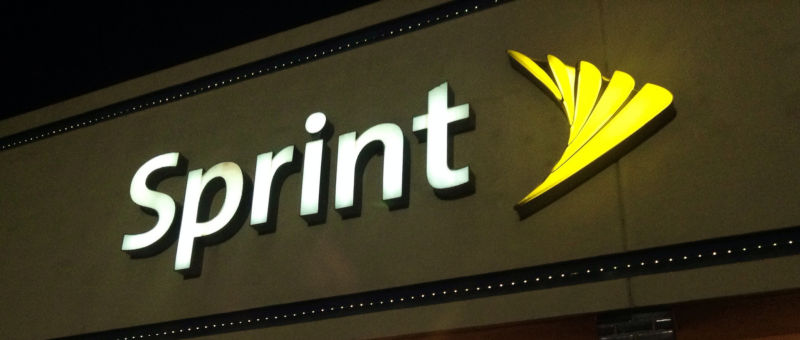 Sprint still seeks merger partner after being rejected by Charter