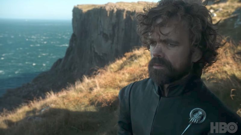 HBO confirms hack that reportedly included script to upcoming GoT episode