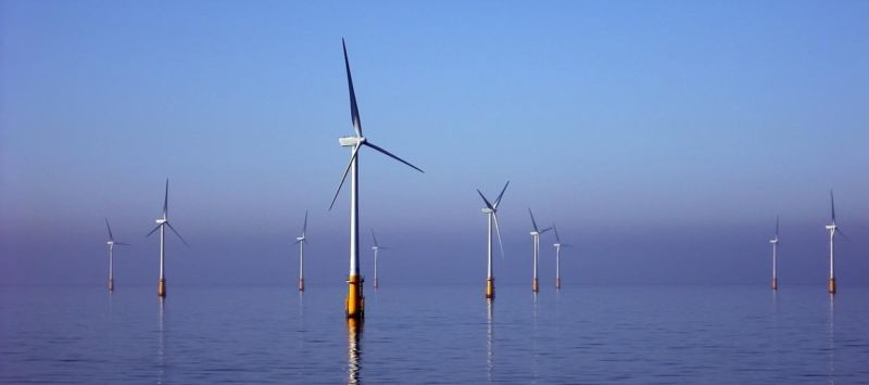 It's always windy somewhere: Balancing renewable energy in Europe