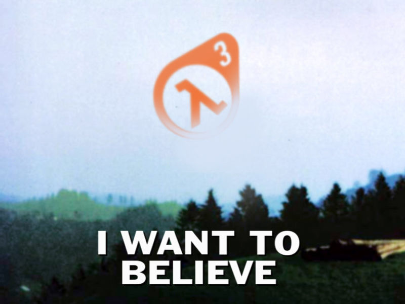 Potential Half-Life 3 plot outed by series writer Marc Laidlaw