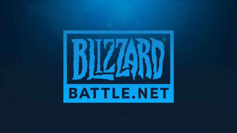 Blizzard renames Battle.net, again