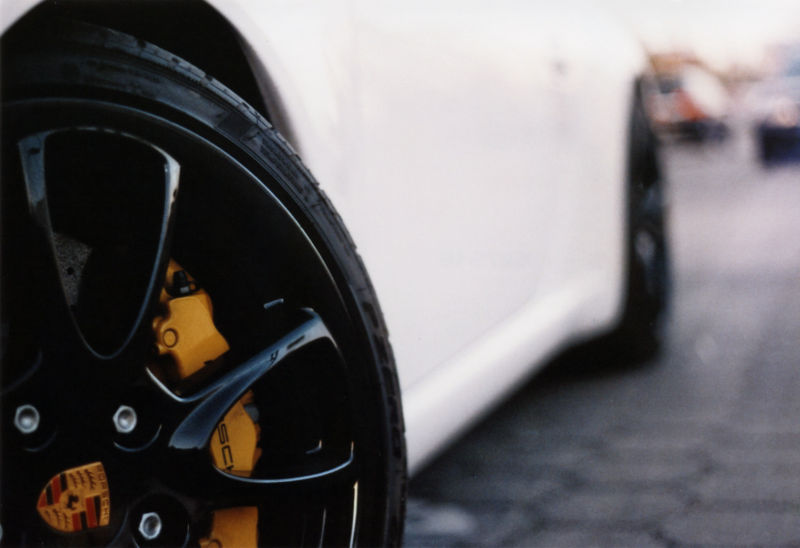 How the feds stopped a Porsche-driving trademark fraudster