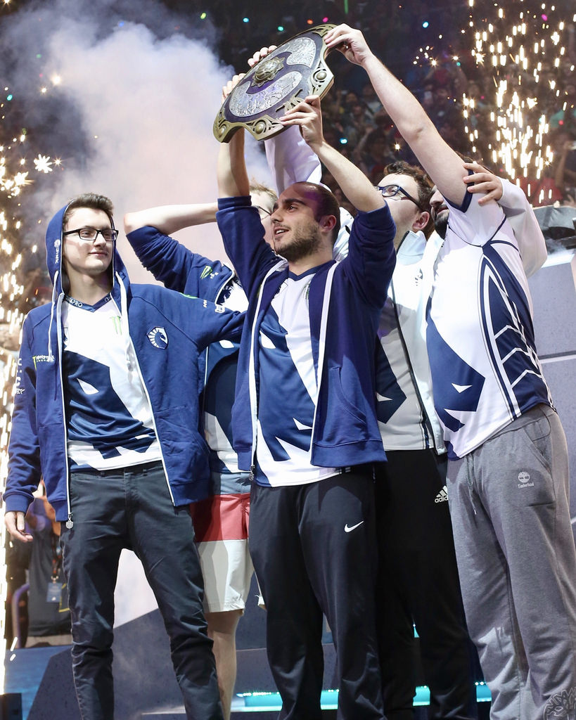 how dota 2 stability helped new blood succeed at the international