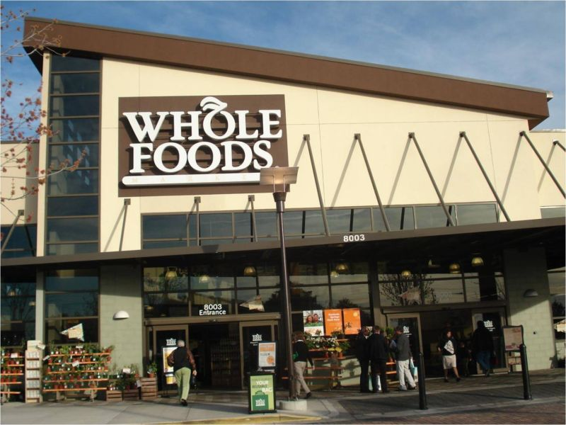 FTC: We won't stand in the way of pending Amazon-Whole Foods merger