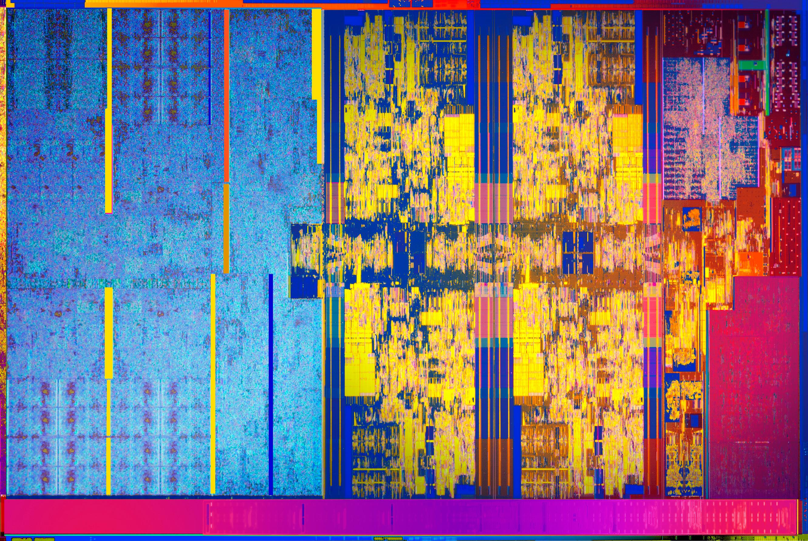 Amazing Core Processor