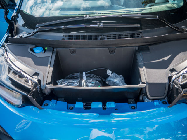 The BMW i3 revisited: A better battery solves half its