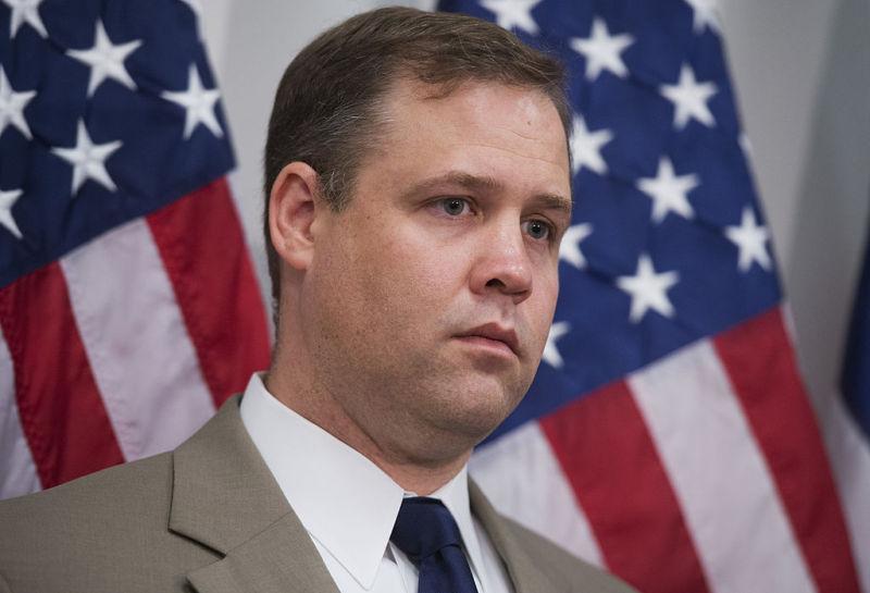 Rep. Jim Bridenstine (R-Okla.) is likely to be NASA's next administrator.