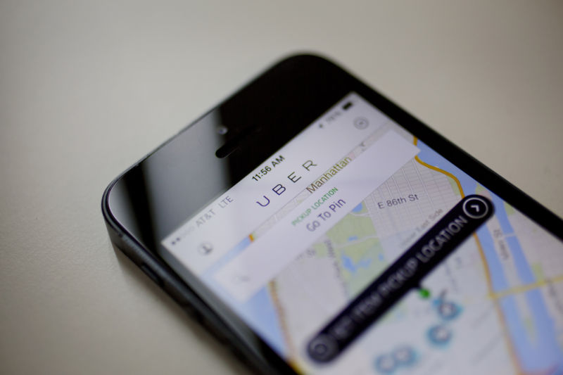 Colorado fines Uber $8.9M for allowing dozens of unauthorized drivers