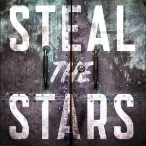 Why Tor Books' first podcast drama Steal the Stars should steal your attention