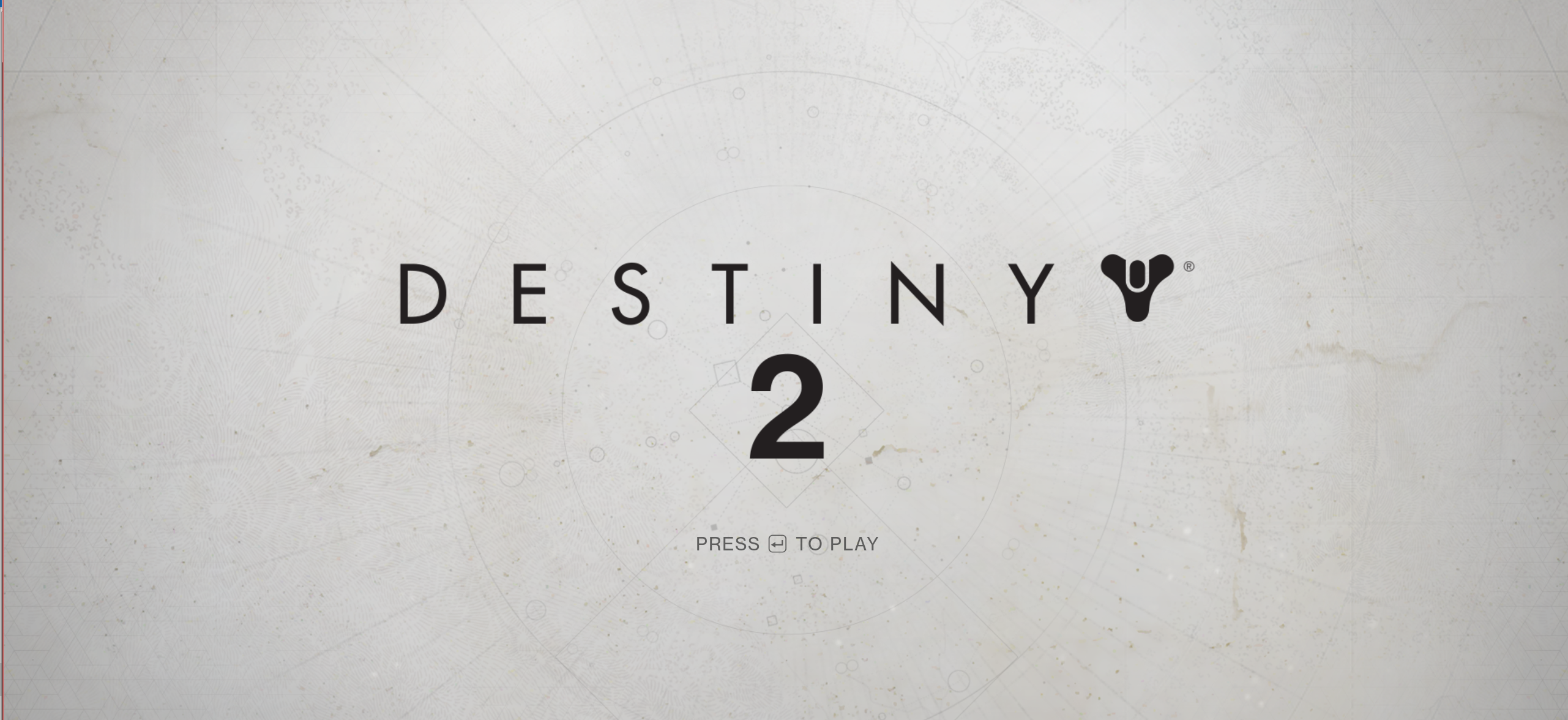 Waiting for Destiny 2 on PC just got harder thanks to a drool-worthy