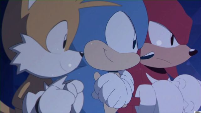 Sonic Mania review: 16-bit return breathes new life into