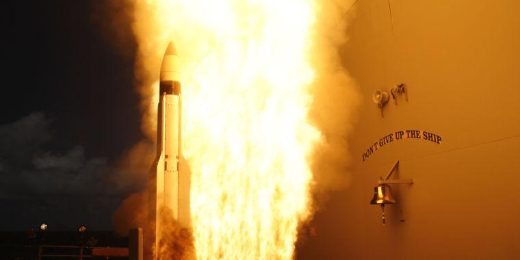 Japan to get latest Aegis ballistic missile interceptors from US