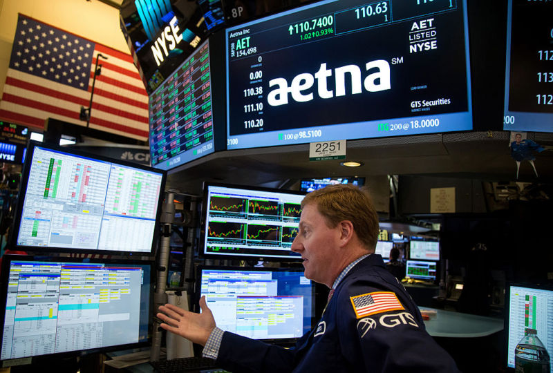Low-tech privacy breach earns Aetna lawsuit for revealing HIV patients