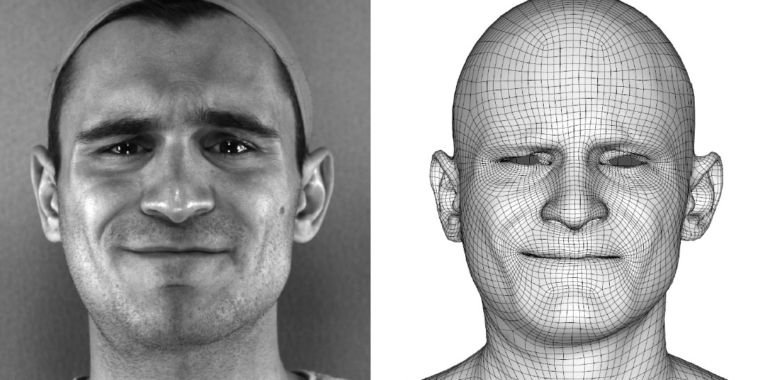 Nvidia and Remedy use neural networks for eerily good facial animation