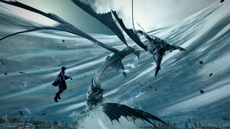 Final Fantasy 15 on PC: Has Square Enix lost its way, or do graphics really matter?