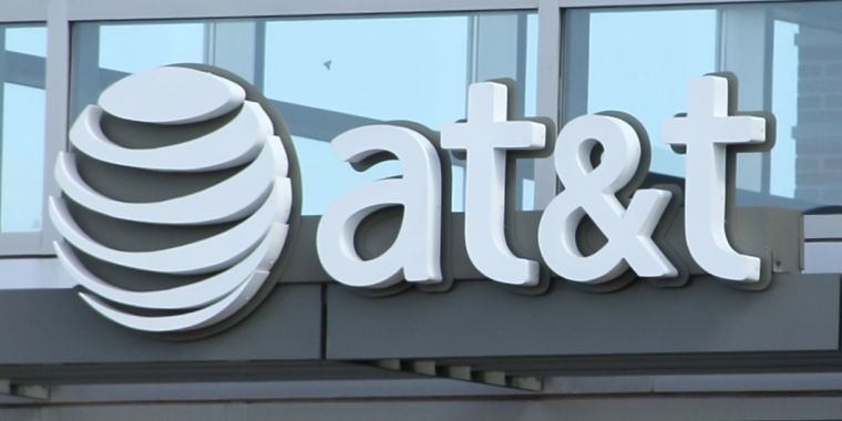 "AT&T suffers another blow in court over throttling of ""unlimited"" data"