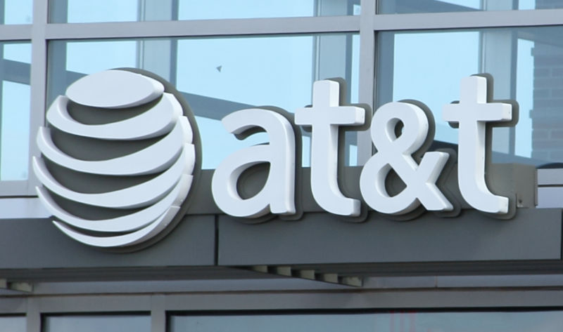 AT&T suffers another blow in court over throttling of
