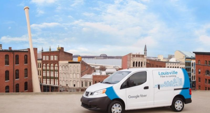 AT&T's attempt to stall Google Fiber construction thrown out by judge