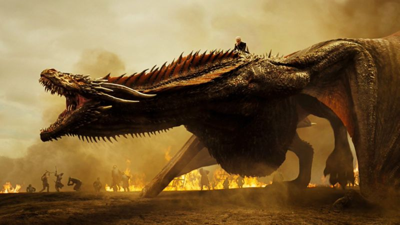 Getting medieval: A military analysis of Game of Thrones' Westeros War