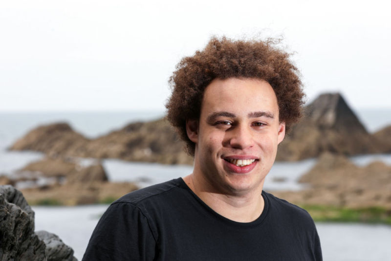 Marcus Hutchins, security researcher for Kryptos Logic. In May, he registered a domain name that neutralized the WCry ransomware worm. In August, he was charged with developing malware called Kronos.