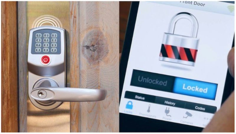Update gone wrong leaves 500 smart locks inoperable