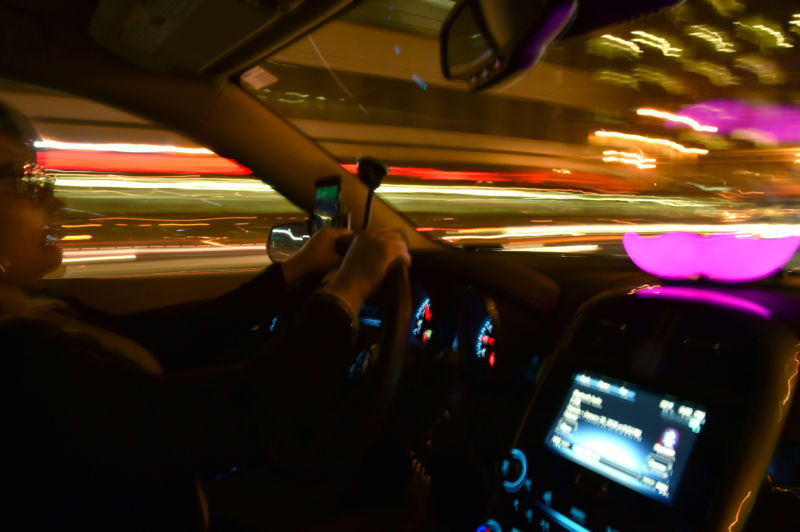 Now you can hail a Lyft from 40 states