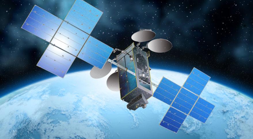 internet telefon satellit