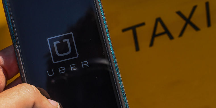 Uber to Stop Tracking Customers After Ride is Over