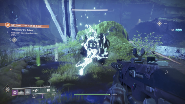 Already, Destiny 2 understands its fate, its purpose, its