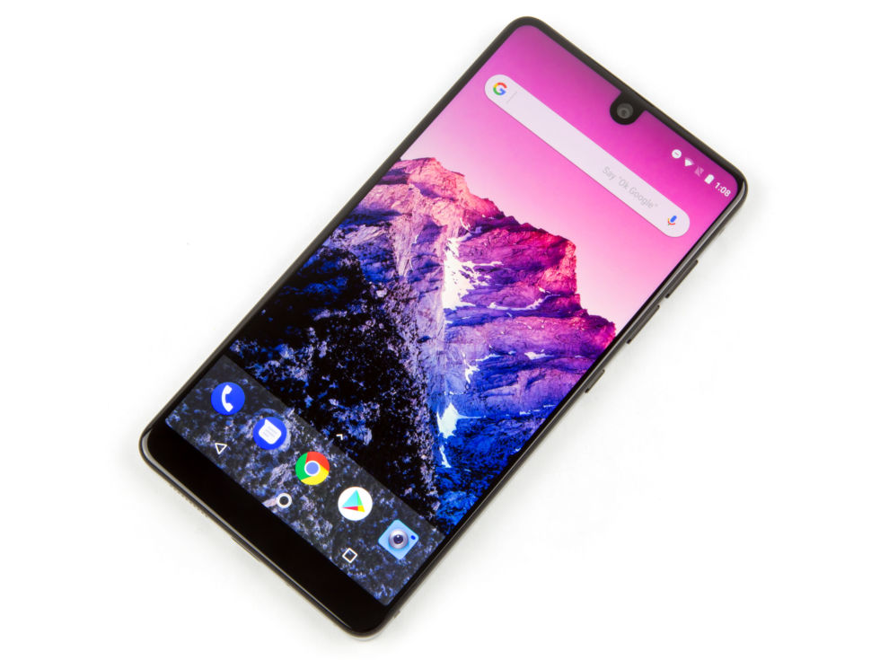 The Essential Phone at $250 is the best smartphone deal of the year