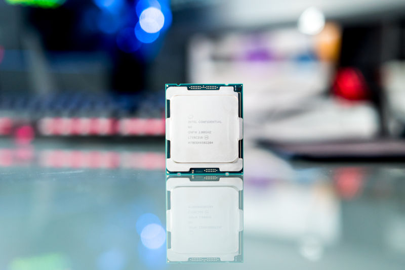 Intel Core i9-7960X review: It beats Threadripper, but for a price