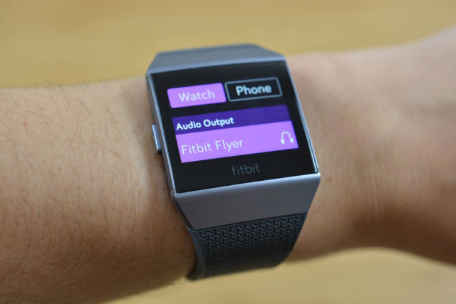 Fitbit Ionic review: Meet the $300 fitness-focused smartwatch | Ars