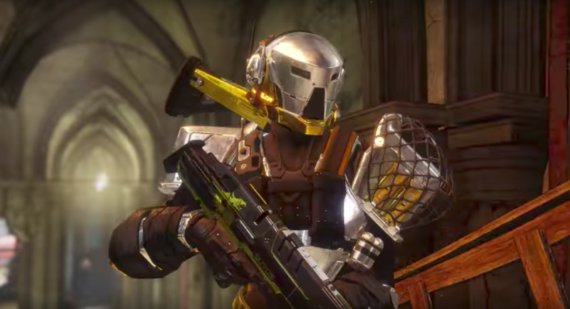 Bungie pledges huge lists of Destiny 2 improvements, will rein in Eververse