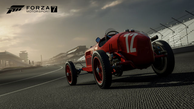 Forza Motorsport 7 reviewed: Racing fun for everyone | Ars
