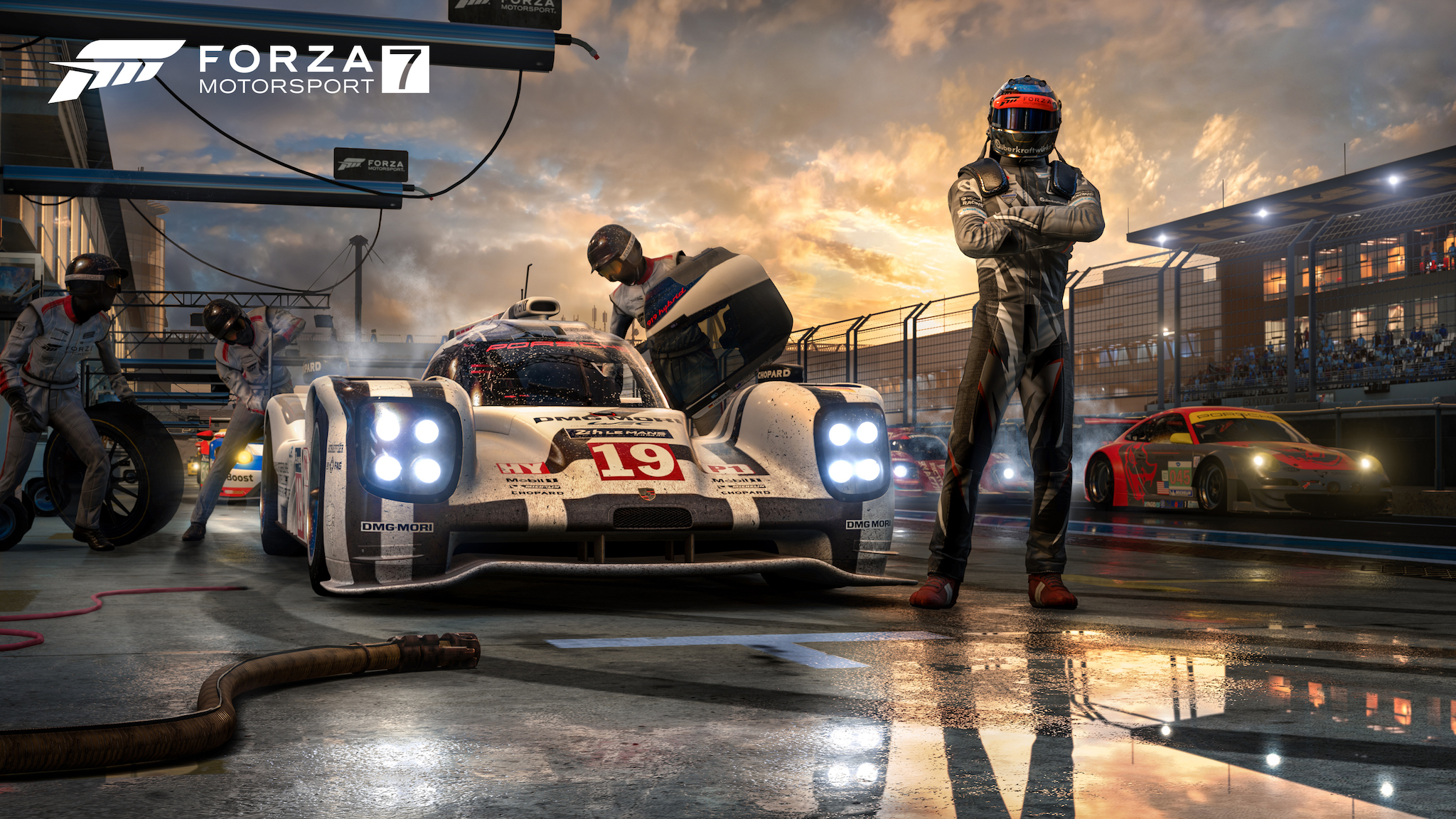 Forza Motorsport 7 reviewed: Racing fun for everyone | Ars Technica