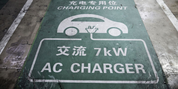 China To Ban Petrol And Diesel Car Sales From A Date To Be: China Joins The Growing Movement To Ban Gasoline And