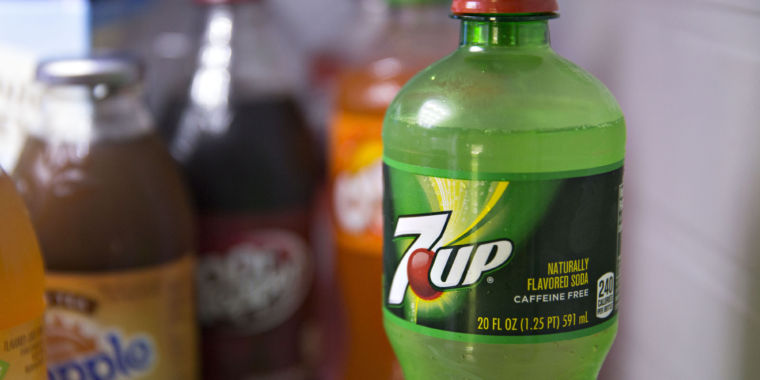 7Up gets a new ingredient in Mexico—meth