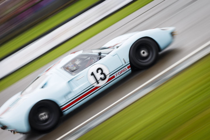 Bored? Try the Goodwood Revival livestream