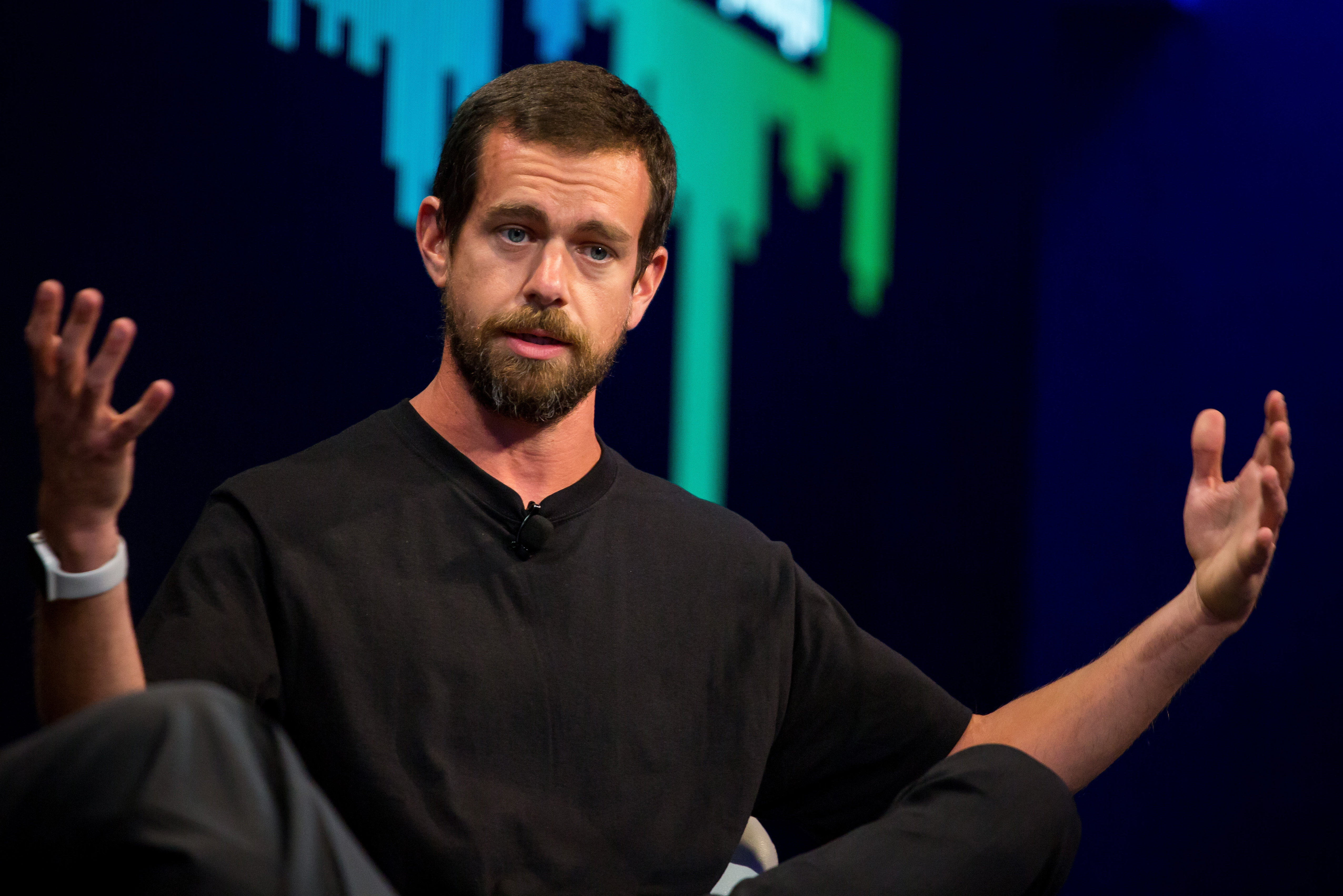 Jack Dorsey is having the Worst Year Ever.
