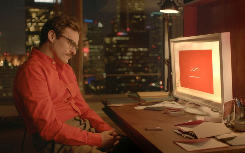 In the movie <em>Her</em>, a man falls in love with a commercially available AI. Maybe it was developed at the MIT-IBM Watson AI Lab?