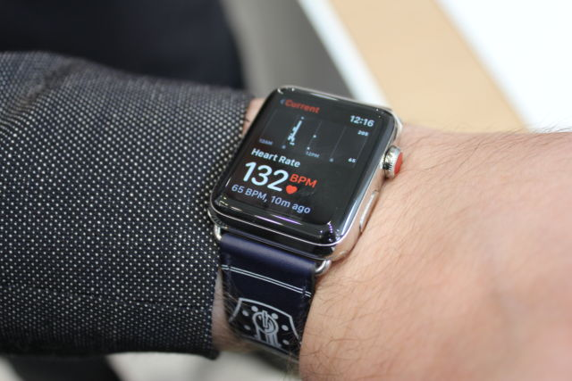 The Apple Watch Series 3 is a couple years old, but it's become an agreeable budget option and it'll get Apple's watchOS 7 update later this year.