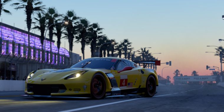 Project Cars 2 reviewed: It's good, but don't expect it to be easy